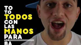 El Apache Ness - ToToTo (Video Lyric)