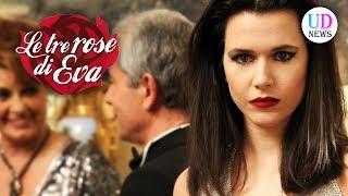 Le tre rose di Eva 4,  ottava puntata: un addio straziante!