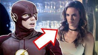 The Flash Season 4 Episode 1 Promo Images Breakdown! - Killer Frost or Caitlin Snow?