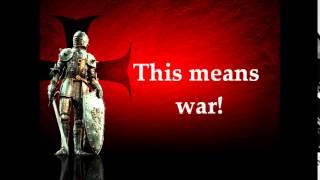 War (lyrics) - Charles Jenkins