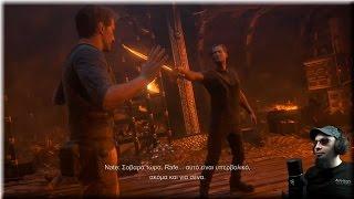 Zok Streams: Uncharted 4 -part 7/7 (Finale)