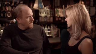 Louis CK; First scene for episode 4 of LOUIE on FX Tuesdays 11pm