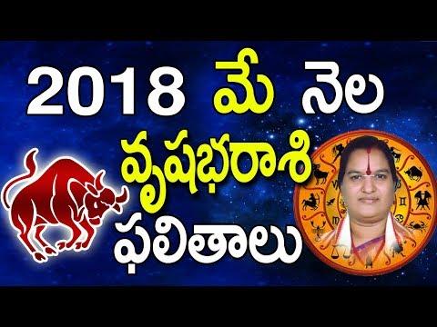 Xxx Mp4 వృషభ రాశి Vrishabha Rashi 2018 May Rasi Phalalu 2018 Astrology In Telugu Rasi Phalalu 2018 3gp Sex