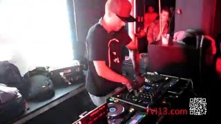 EL-B live at Operation 21