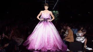 Moschino   Spring/Summer 2018   Milan Fashion Week