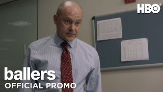 Ballers: Episode #5 Preview (HBO)
