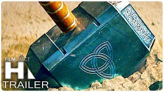 THOR RAGNAROK: R.I.P. Mjolnir (Hammer)