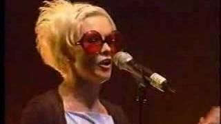Flans - Mosquito Bilingüe (Auditorio Nacional 2000)