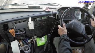 2015 Hino 700(Profia) Euro5 SH 2041 Driving Scene