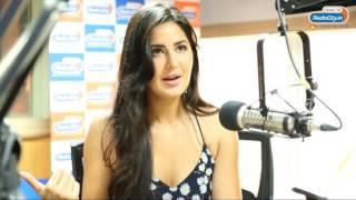 Jagga Jasoos: Ranbir and Katrina on working with the child on the sets, Anurag Basu