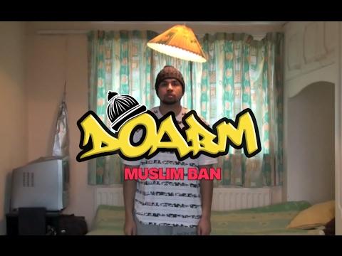 DOABM 5- MUSLIM BAN