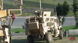 Taliban Take Shots At US Soldiers And Get A Proper US Reply