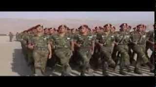 Ali Attar, Patriotic song for the Syrian Arab Army english sub,