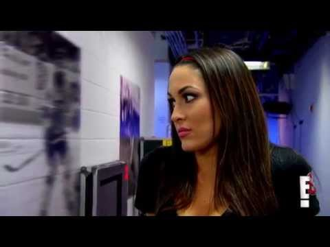 Xxx Mp4 Total Divas Bonus Clip Nikki Bella Lets Loose After Crazy Match 3gp Sex