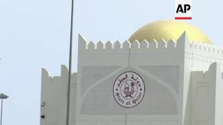 Qatar border with SArabia remains closed