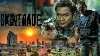 SKIN TRADE - First Trailer