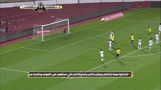 قصة أسرع هدف في تاريخ الدوري السعودي للمحترفين
