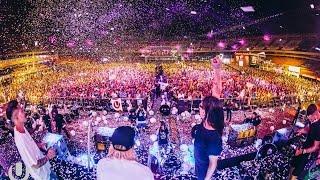 Keith Ape - It G Ma (Skrillex Time  Ultra Music Festival Korea 2015)