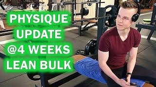 Physique Update & My Current Macros || Project L.A Episode 5