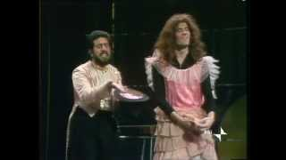 Ketty e il mago - Tratto dalla Smorfia del mitico Massimo Troisi