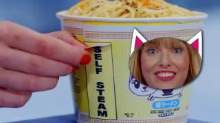 pussy noodle