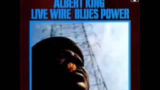 Albert King: Live wire/Blues power (1968) [Álbum completo]