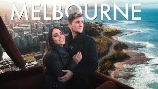 HOW TO TRAVEL MELBOURNE (Best Destinations and Prices)