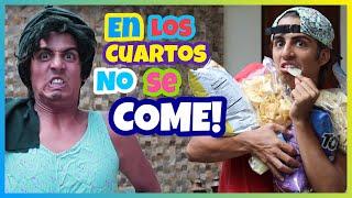 Daniel El Travieso - Mami No Me Deja Comer En Los Cuartos.