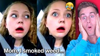 FUNNIEST Wisdom Teeth AFTERMATH Compilation!