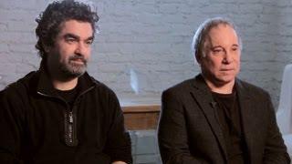 Paul Simon and Joe Berlinger's 'Under African Skies'