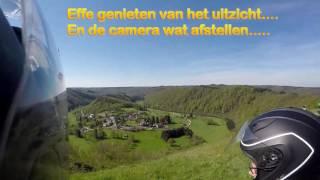 Ardennen 6 Mei 2016 BMW R1200RT LC