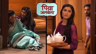 Pooja And Naren's Mother In DANGER Due To Rahul | Piyaa Albela