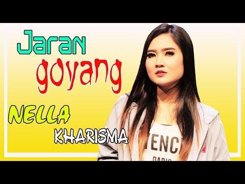 Nella Kharisma Jaran Goyang Danendra Musik