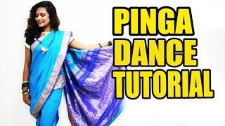 Pinga Song Bajirao Mastani Dance Tutorial Video