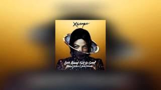 Michael Jackson & Justin Timberlake - Love Never Felt So Good  (ZABZ EDIT)