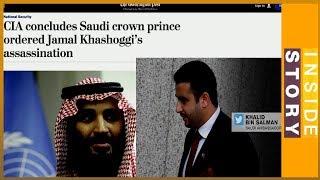 Will the U.S. punish Mohammed Bin Salman? | Inside Story