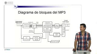 MPEG-1 Capas III: MP3 | 17/23 | UPV