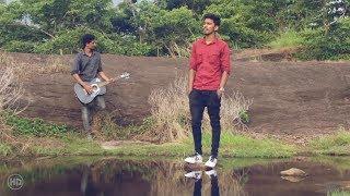 ആട്ടുതൊട്ടില്  Aattuthottilil Malayalam Music Video Cover by hynez Kabeer amp Manu Sajeev