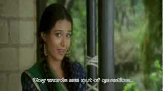 O Jiji (Eng Sub) [Full Video Song] (HD) With Lyrics  - Vivah