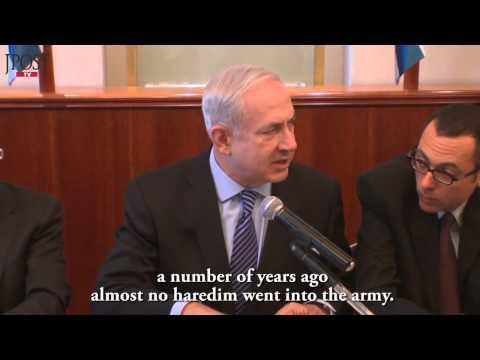 Xxx Mp4 PM Warns Against Overreaching On Haredi Draft 3gp Sex