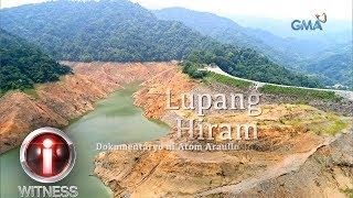 I-Witness: 'Lupang Hiram,' Dokumentaryo Ni Atom Araullo | Full Episode