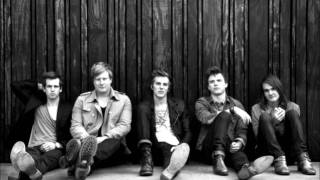 The Maine: Don't Give Up On Us (WORLD PREMIERE AUDIO)