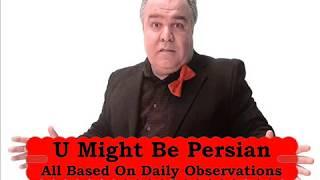 UMBP - Scared Persian!