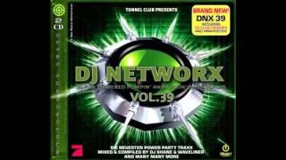 DJ Networx Vol.39 CD1