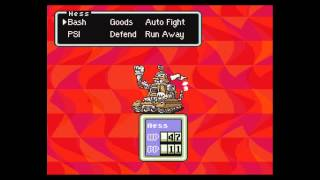 Earthbound Review (WiiU Eshop)
