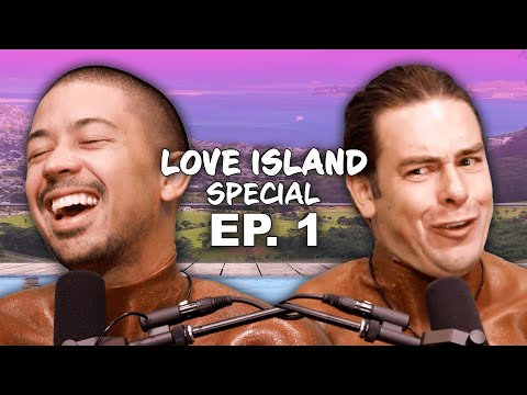 TMG Love Island Special Ep 1 It s good to be jacked