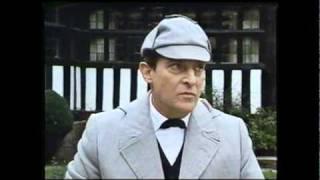 Sherlock Holmes- The Boscombe Valley Mystery Part 1