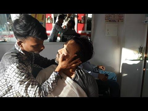 Xxx Mp4 ASMR Master Cracker Head Massage With Hair Cracking 3gp Sex