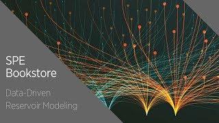 SPE Bookstore: Data-Driven Reservoir Modeling