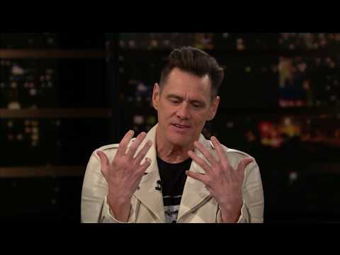 Jim Carrey | Real Time with Bill Maher (HBO)